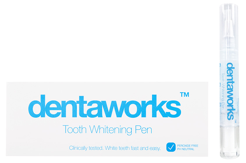 Dentaworks NO Dentaworks Tannblekingspenn