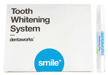 Dentaworks Smile Tannblekingspenn